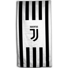 Juventus beach towel Cotton