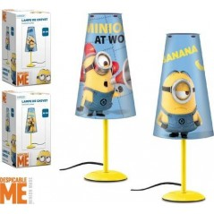 Minions Bedside Lamp 38 cm conical