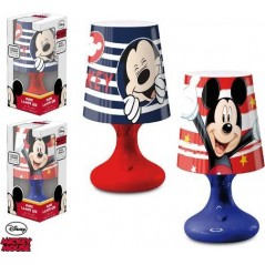 Led lamp Mickey 18 cm