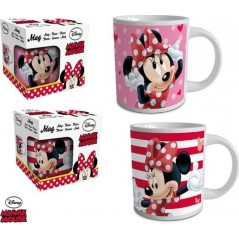 Mug Minnie en céramique 23.7CL