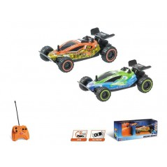 Buggy Radio Control cars 1/28 - Hot Wheels