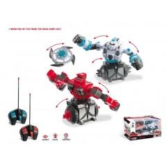 Robots de Combats Radiocommande - Mondo