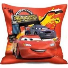 Disney Cars Cushion 40 cm
