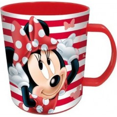Mug Minnie disney Plastic Micro 350ML