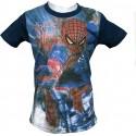 Spiderman Short Sleeve T-Shirt
