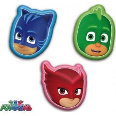 Pjmasks Cushion in Figurine Shape