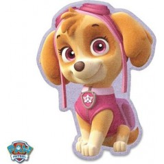 Cushion Paw Patrol Shaped Sky Figurine