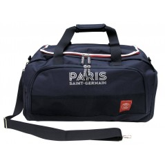 Sports bag in bleu Official PSG Paris Saint-Germain de Stadium