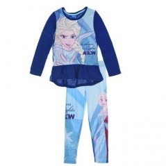 Tunic and Leggings Set Frozen Disney