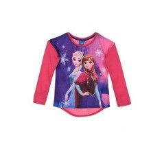 T-shirt Long Sleeve The Snow Queen