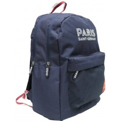 Official PSG Paris Saint-Germain Stadium 4 backpack with 1 pocket for PC 14 Inch