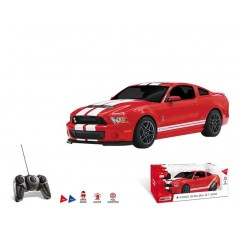 Voiture Radiocommandé -1/14- FORD SHELBY GT 500