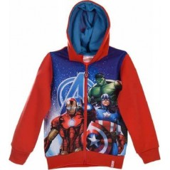Sweat à capuche Avengers
