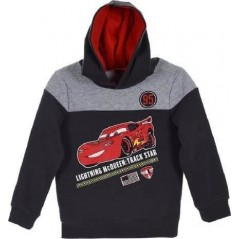 Sweat à capuche Cars Disney