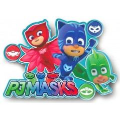 PJMasks LED wall lamp