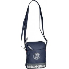 Paris Saint-Germain Blue Shoulder Bag -Atheletic - PSN23028