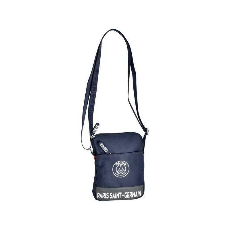 Sac à bandoulière Paris Saint-Germain Bleu -Atheletic - PSN23028
