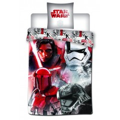 Star Wars bed linen set