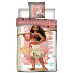 Bedding set Vaiana - Disney