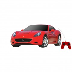 Voiture RC Ferrari California - Echelle 1/24