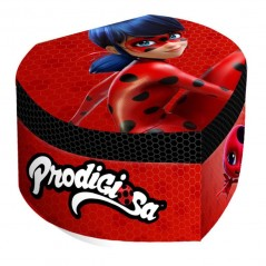 Miraculous Jewelry Box