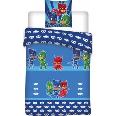 PJMASKS Bettgarnitur