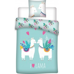 LAMA duvet cover set