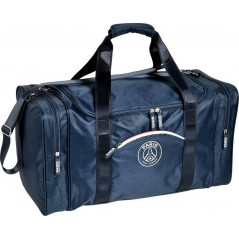 Sports bag in black Official PSG Paris Saint-Germain de Stadium 3