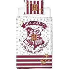 Harry Potter Bettbezug aus Baumwolle