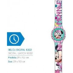 Minnie Disney watch
