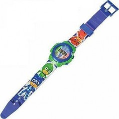 Montre digitale Pj Masks