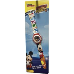 Montre digitale Mickey Disney
