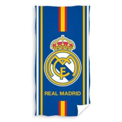 Beach towel Real Madrid