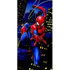 Marvel Spider-man beach towel