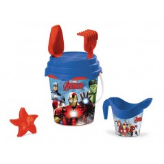 Avengers Marvel beach bucket