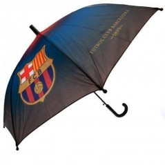 FC Barcelona Automatic Umbrella