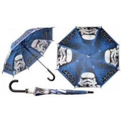 Automatic Star Wars umbrella