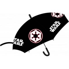 Star wars umbrella in Automatic Black