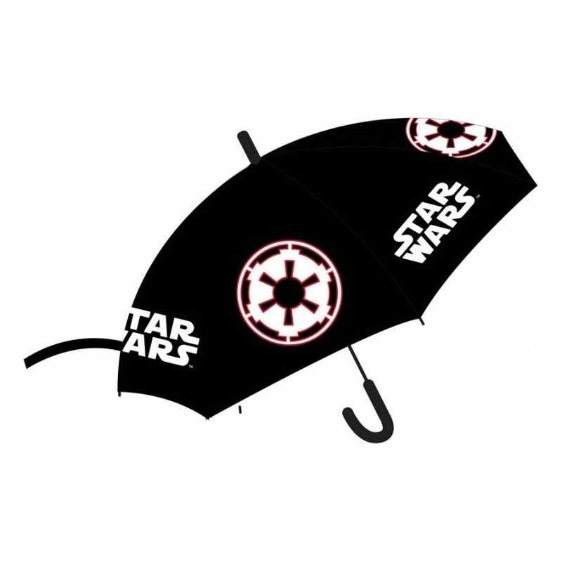 Parapluie Star wars en Noir Automatique
