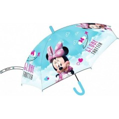 Minnie Disney Automatic Umbrella