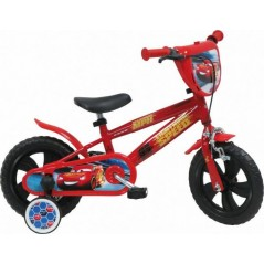 Bike 12 Inch Mc Queen Disney