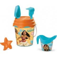 Vaiana Disney beach bucket