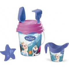 Frozen Disney beach bucket