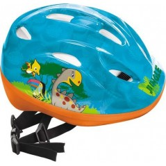 Casque de protection Jungle pour enfants avec Dessin Jungle - Mondo
