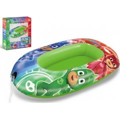 Inflatable boat Pj Masks