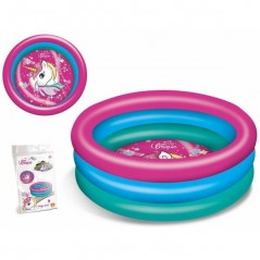 Inflatable Unicorn Pool