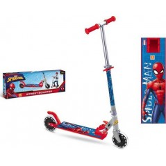 Spider-man 2 Wheel Scooter - Spider-man Marvel