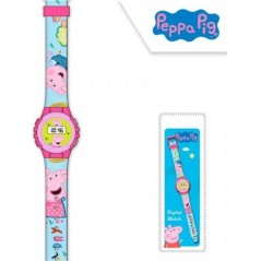 Peppa Pig Digital Watch