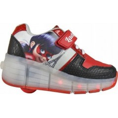 MIRACULOUS High Top Sneakers