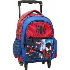 Spider-man Trolley Back 31 cm